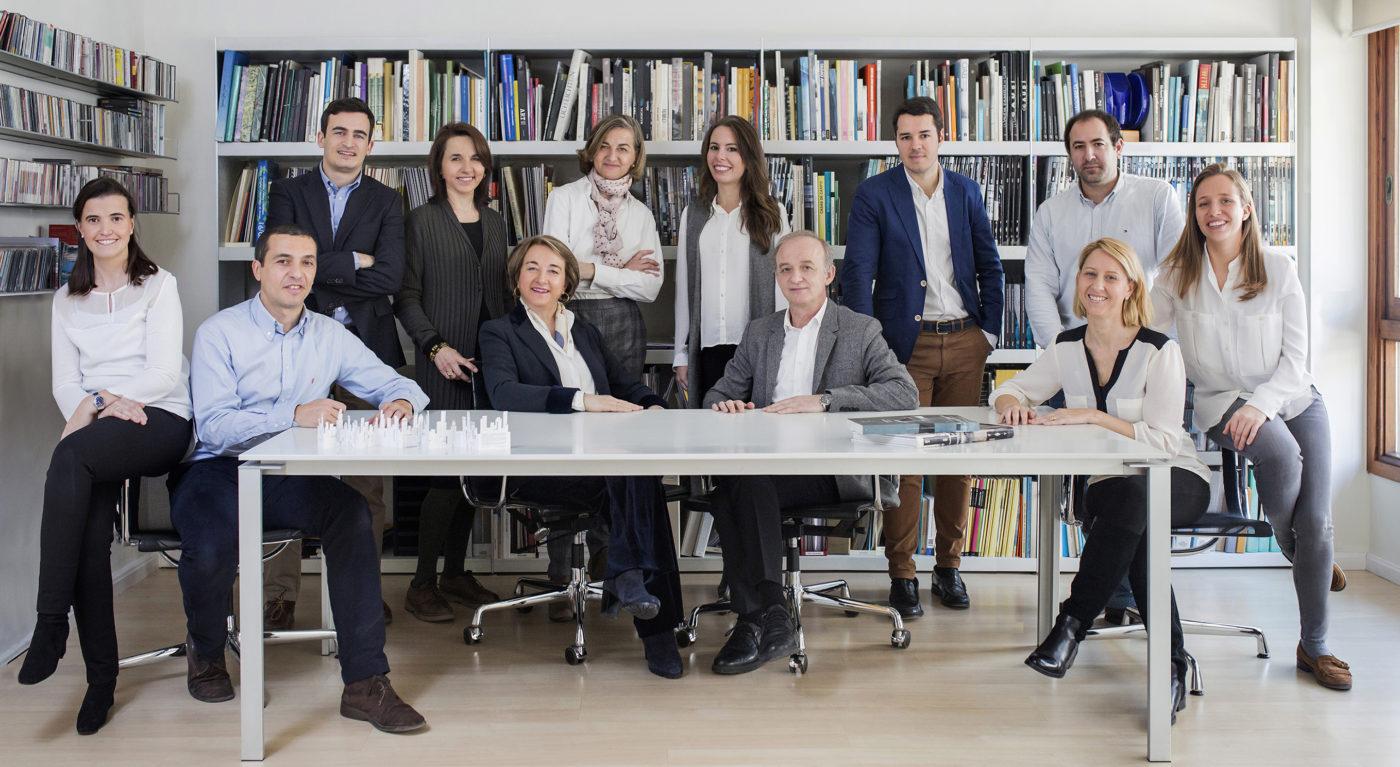 Estudio de arquitectura e interiorismo en valencia mas - Estudios de interiorismo valencia ...