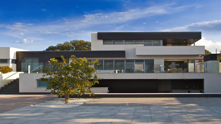 00 casa san antonio mas millet arquitectura interiorismo chalet vivienda unifamiliar moderna valencia diseño interior arquitecto