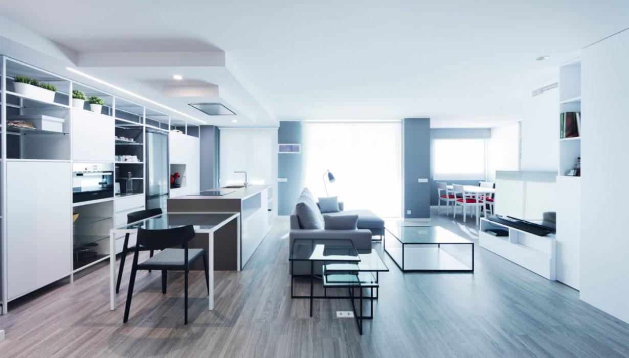 01-Mas-millet--arquitecto-arquitectura-e-interiorismo-reforma-integral-moderna-piso-valencia-carpinteria-de-madera-mobiliario-a-medida-salon-cocina-minimalista_destacada