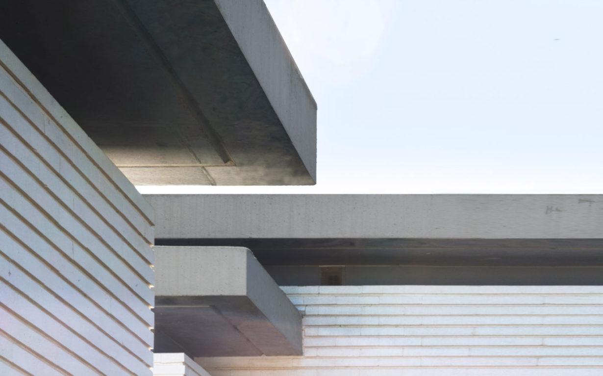 04 casa nueva santa barbara mas millet arquitectura interiorismo obra nueva chalet vivienda unifamiliar moderna valencia diseño mobiliario