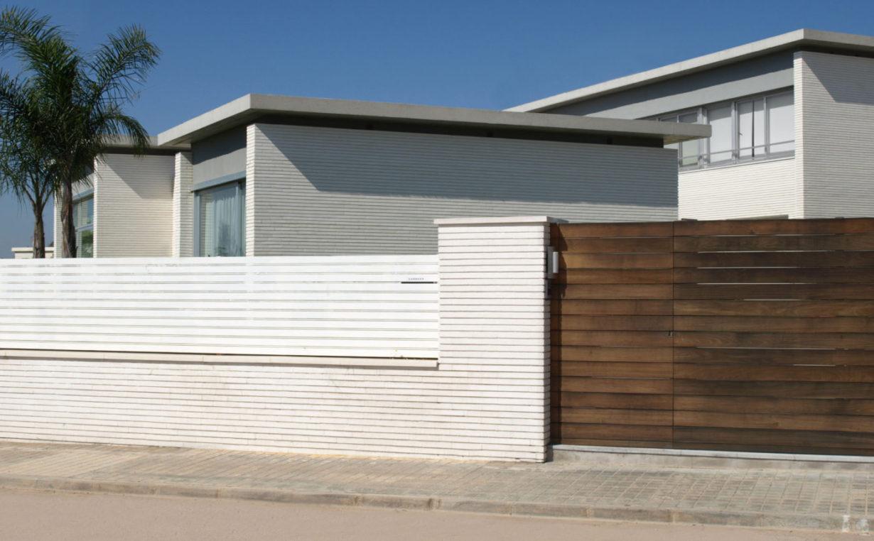 05 casa nueva santa barbara mas millet arquitectura interiorismo obra nueva chalet vivienda unifamiliar moderna valencia diseño mobiliario
