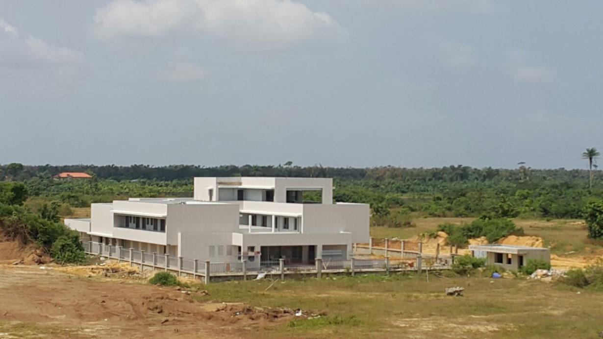 00 student residence mas millet arquitecto arquitectura valencia edificio universitario nigeria campus