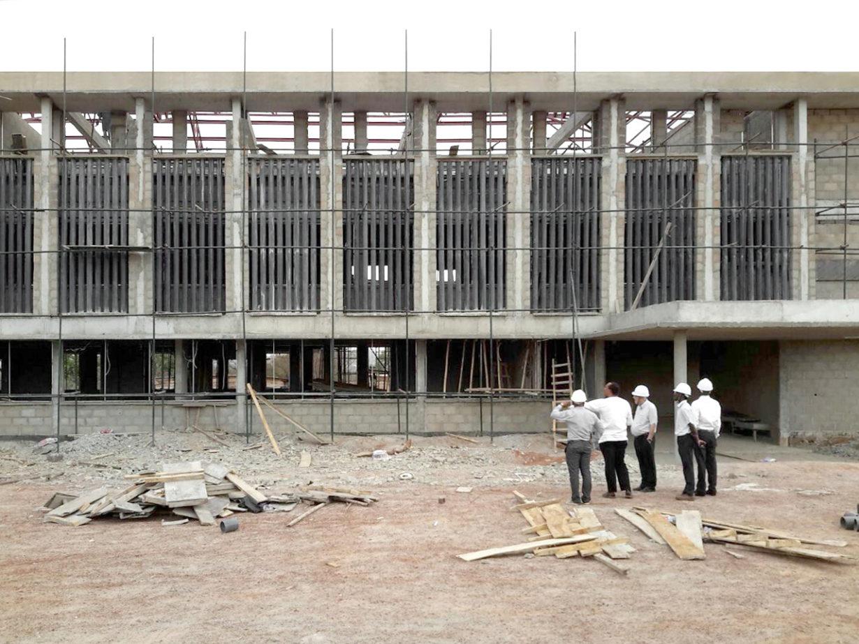 01. hillrange school enugu nigeria team equipo mas millet arquitectos arquitectura interiorismo obra nueva colegio