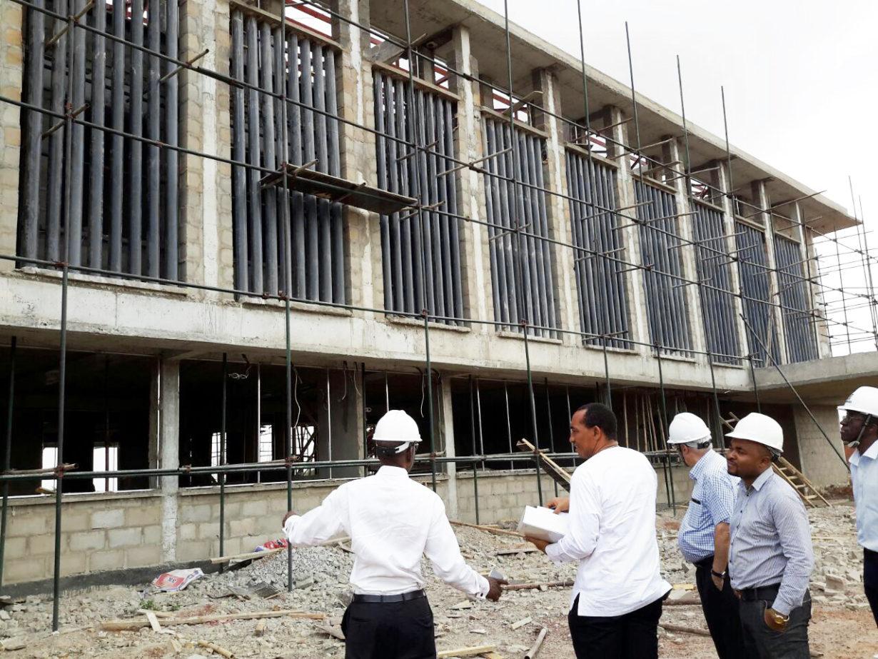 02. hillrange school enugu nigeria team equipo mas millet arquitectos arquitectura interiorismo obra nueva colegio