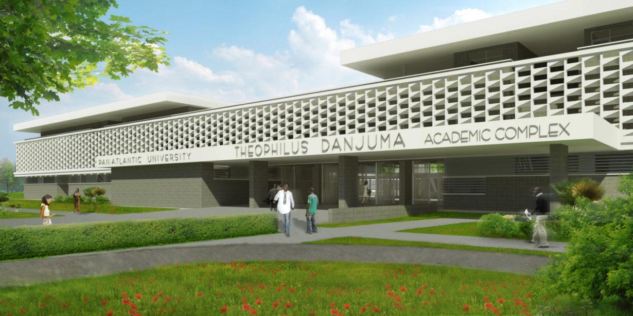 03 main university building mas millet arquitecto arquitectura valencia edificio universitario nigeria campus r