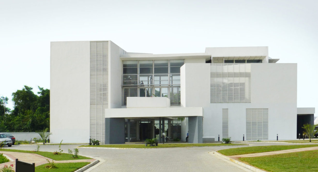 04 edc enterprise development center mas millet arquitecto arquitectura edificio universitario nigeria campus
