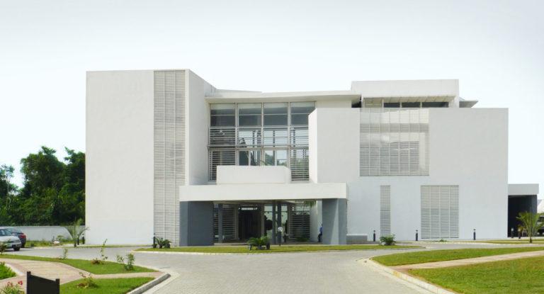 04 edc enterprise development center mas millet arquitecto arquitectura edificio universitario nigeria campus