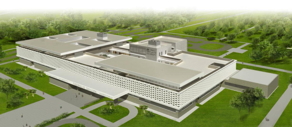 04 main university building mas millet arquitecto arquitectura valencia edificio universitario nigeria campus