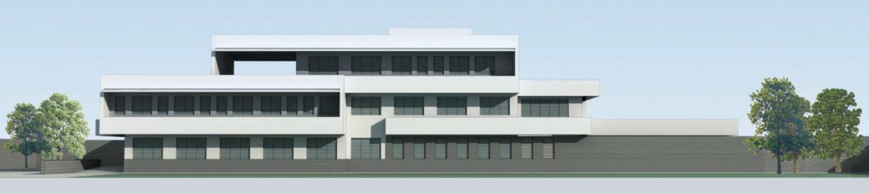 04 profesional residence mas millet arquitecto arquitectura valencia edificio universitario nigeria campus