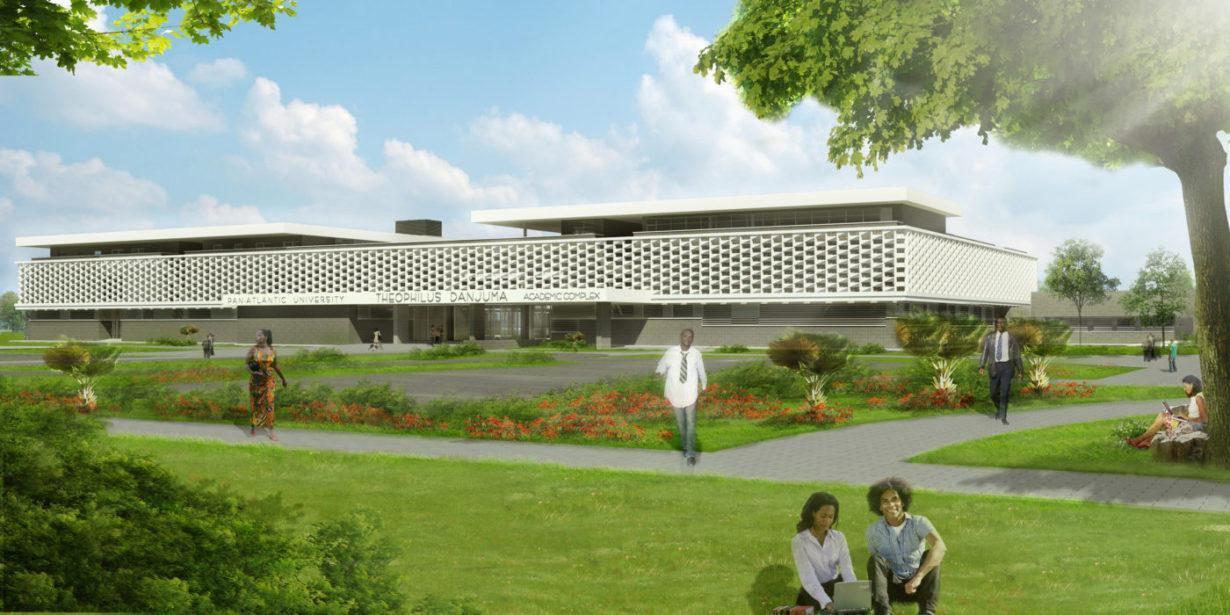 05 main university building mas millet arquitecto arquitectura valencia edificio universitario nigeria campus r