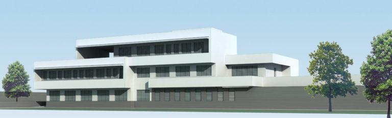 05 profesional residence mas millet arquitecto arquitectura valencia edificio universitario nigeria campus