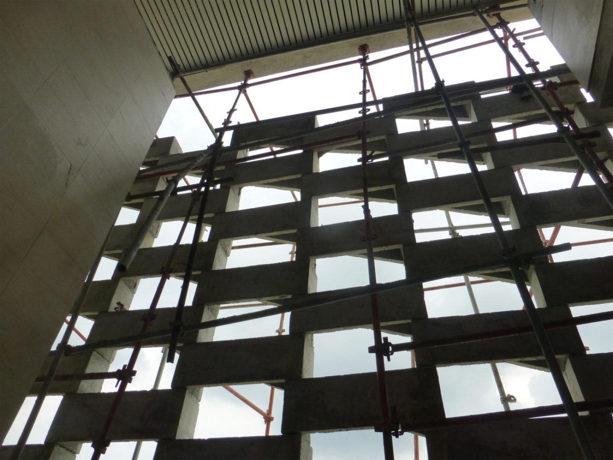 06 main university building mas millet arquitecto arquitectura valencia edificio universitario nigeria campu