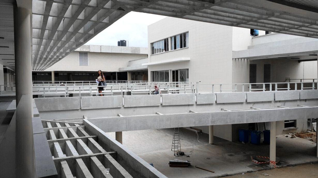 09 main university building mas millet arquitecto arquitectura valencia edificio universitario nigeria campus