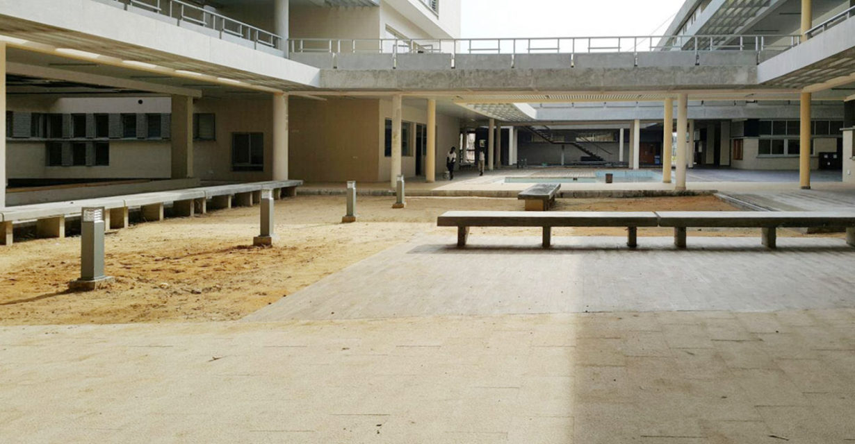 10 main university building mas millet arquitecto arquitectura valencia edificio universitario nigeria campus