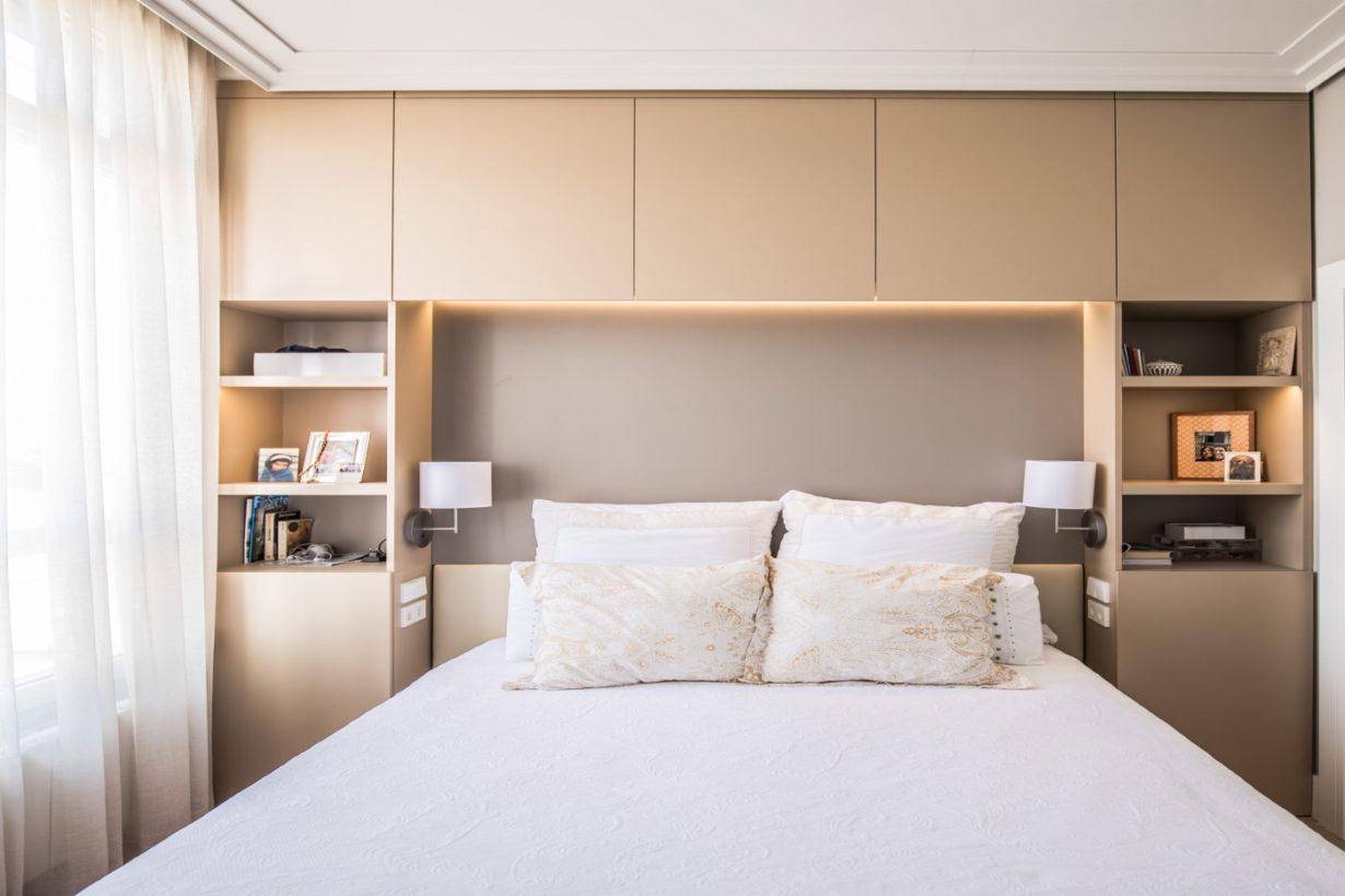 11 mas millet arquitecto arquitectura interiorismo reforma integral moderna piso valencia mobiliario salon cocina
