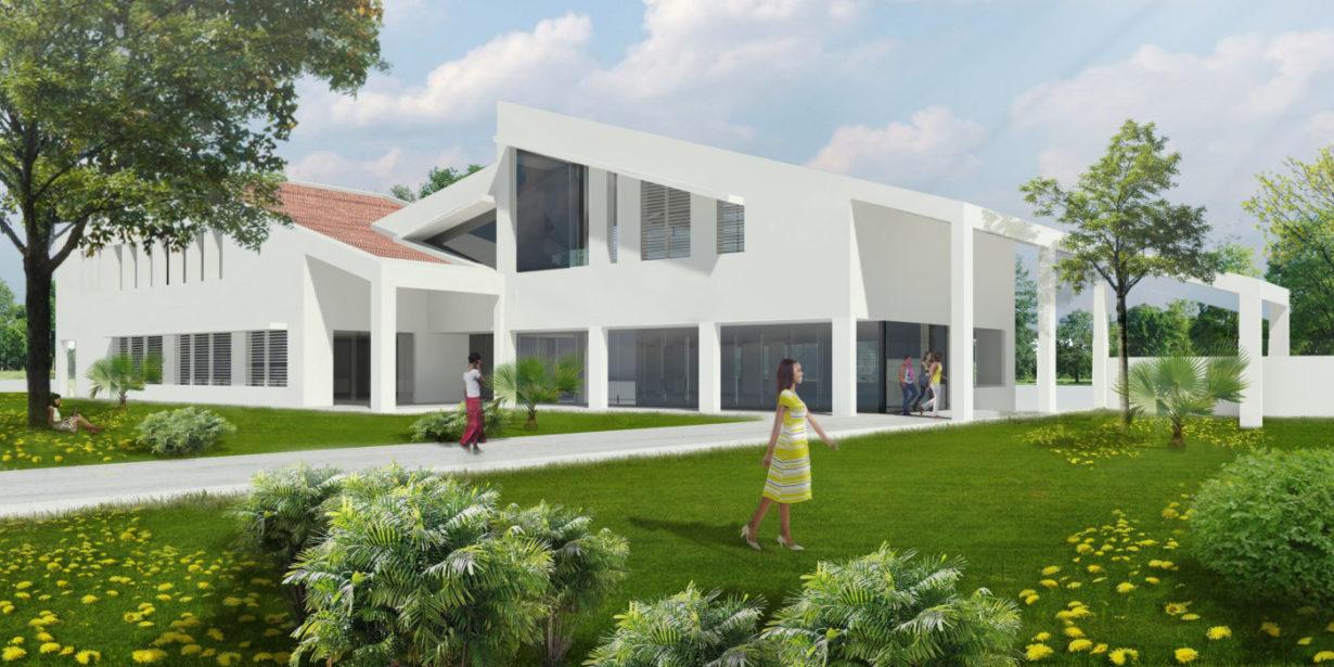 mas millet arquitectura interiorismo arquitecto valencia residencia zariba lagos nigeria
