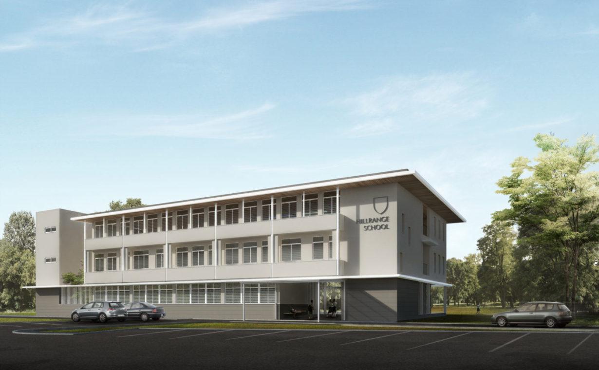 hillrange school enugu nigeria team equipo mas millet arquitectos arquitectura interiorismo obra nueva colegio