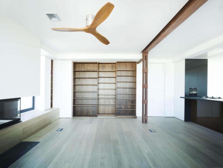 atico manuel candela mas millet arquitectura interiorismo arquitecto valencia reforma terraza diseño 05