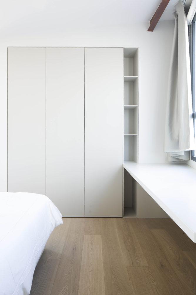 atico manuel candela mas millet arquitectura interiorismo arquitecto valencia reforma terraza diseño 15