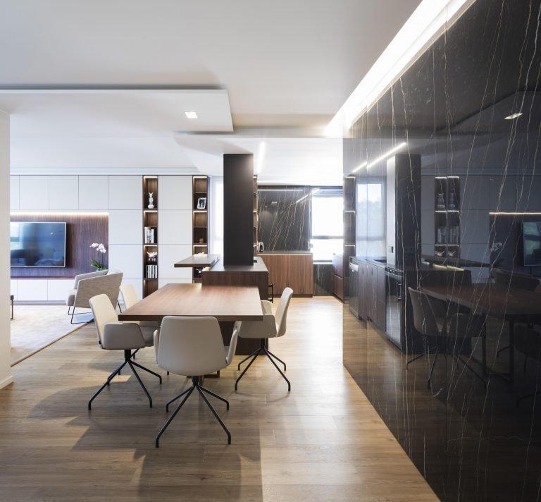 06r mas millet arquitectura interiorismo reforma integral valencia madrid hogar salon comedor diseño actual campanar
