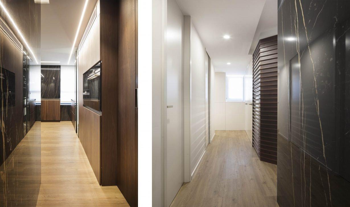 11 mas millet arquitectura interiorismo reforma integral valencia madrid hogar salon comedor diseño actual campanar