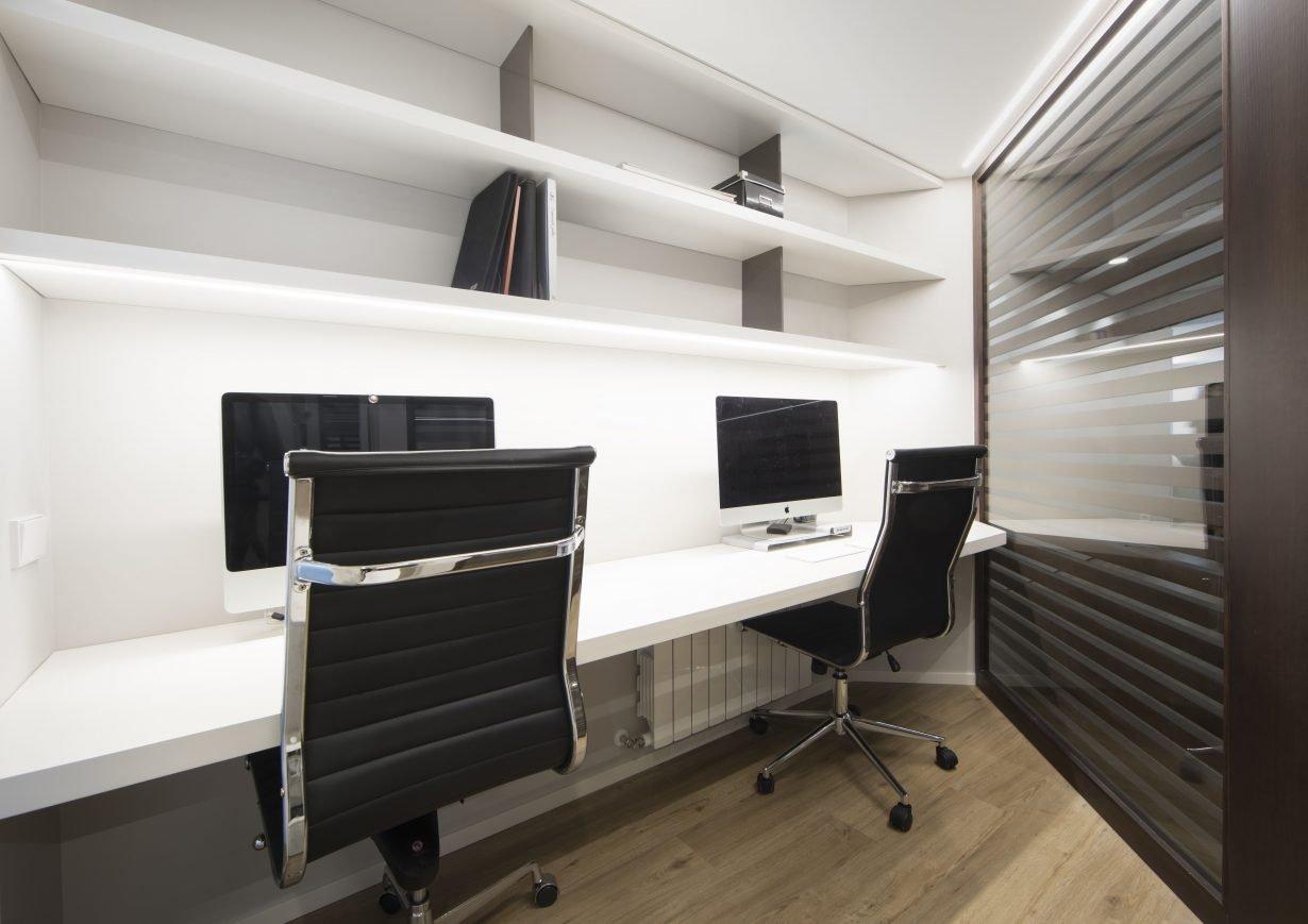22 mas millet arquitectura interiorismo reforma integral valencia madrid hogar salon comedor diseño actual campanar despacho
