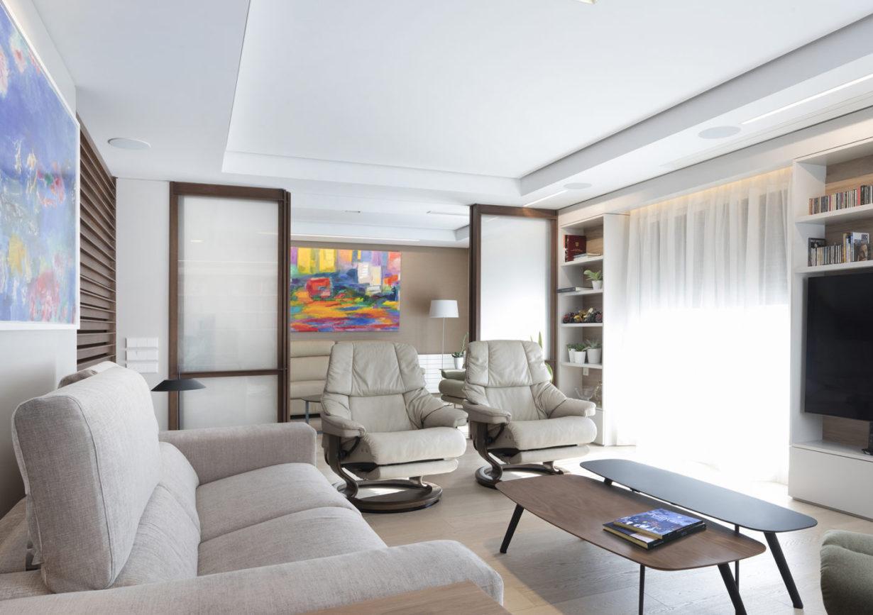 mas millet arquitectura interiorismo obra reforma piso moderno torrent diseño arquitecto