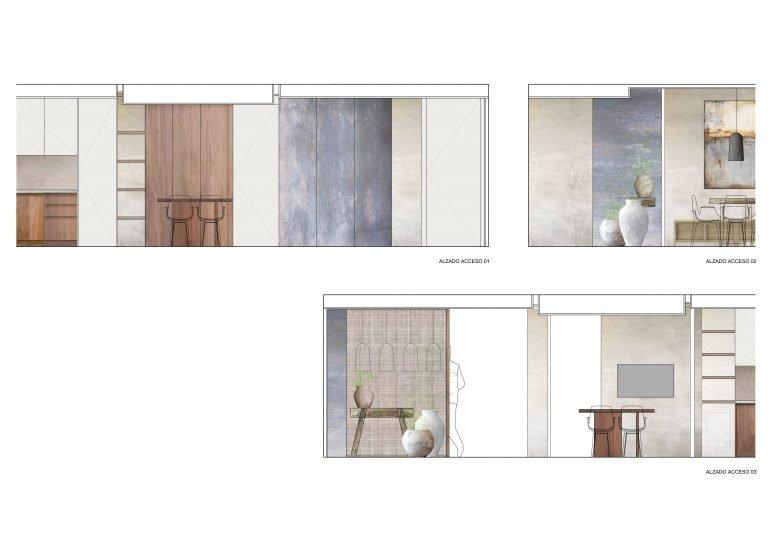Reforma-casa-en-Patacona-alzados-acceso