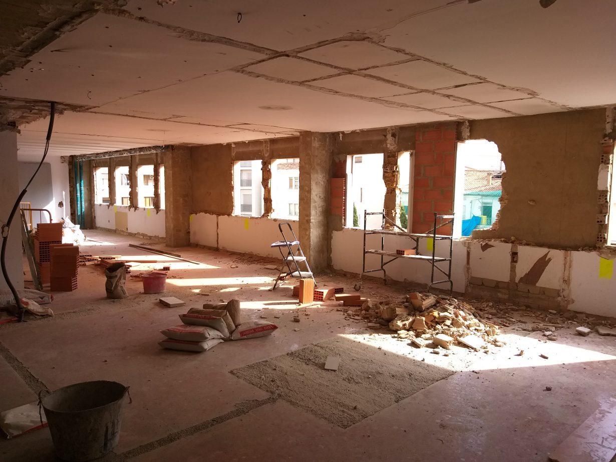 demoliciones-y-aperturas-Colegio-Mayor-Saomar