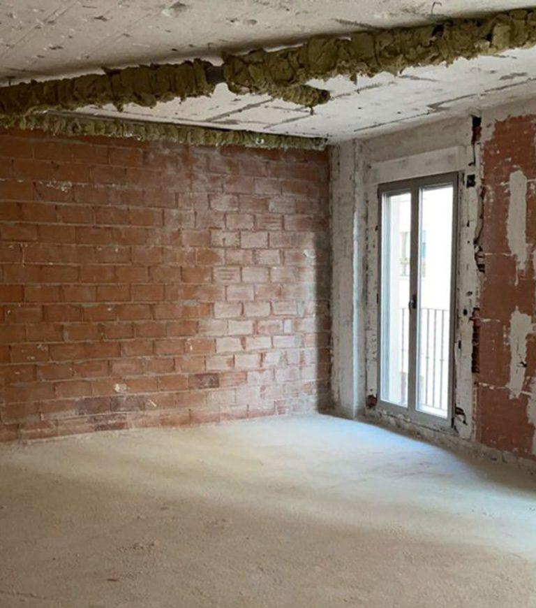 Casa en Carcaixent Valencia en construcción 4