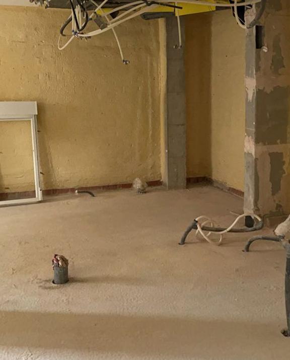 Casa en Carcaixent Valencia en construcción 1